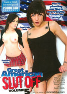 Great American Slut Off Vol. 5, The Porn Movie