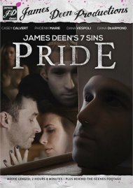 James Deens 7 Sins: Pride Porn Movie