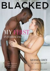 My First Interracial Image from Blacked.