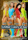 United Colors of Ass 3 Porn Movie