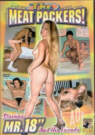 Meat Packers, The Porn Movie