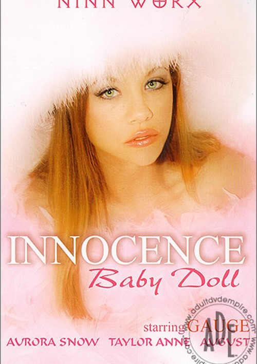 Gauge innocence baby doll b 7
