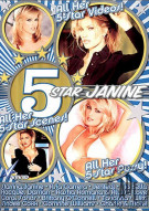 5 Star Janine Porn Movie