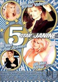 5 Star Janine Porn Video