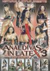 Anal Divas in Latex 3 Porn Movie