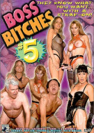 Boss Bitches #5 Porn Video