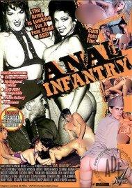 Anal Infantry Porn Movie