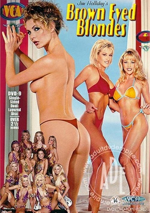Brown Eyed Blondes