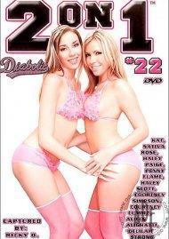 2 on 1 #22 Porn Video