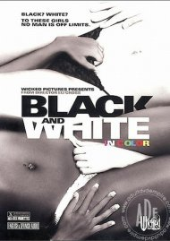 Black and White In Color Porn Movie