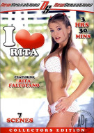 I Love Rita Porn Video