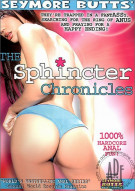 Seymore Butts' The Sphincter Chronicles Porn Video