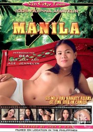 Manila X Porn Video