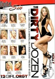 Dirty Dozen, The Porn Video