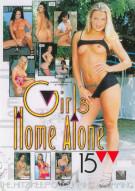 Girls Home Alone 15 Porn Video
