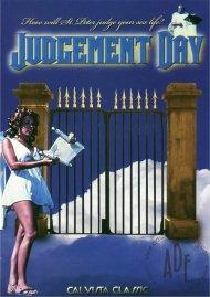 Judgement Day Porn Video