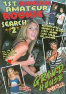 1st Annual Amateur Rookie Search 2 Porn Video