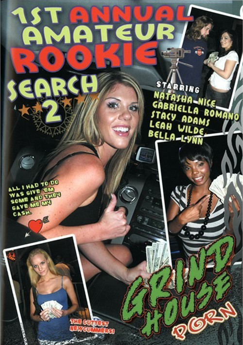 1st annual amateur rookie search 4 scene 4 8