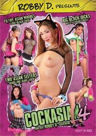 Cockasian 4 Porn Movie