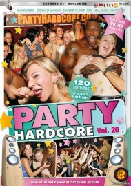 Party Hardcore Vol. 20 Porn Video