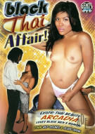 Black Thai Affair! Porn Video