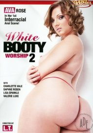 White Booty Worship 2 Porn Video