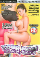 Your Mom Tossed My Salad #5 Porn Movie