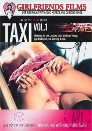 Taxi Vol. 1 Porn Movie