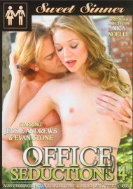 Office Seductions 4 Porn Video