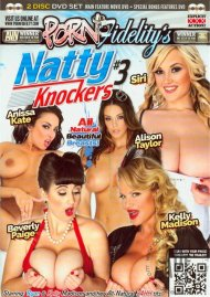 Natty Knockers #3 Porn Movie