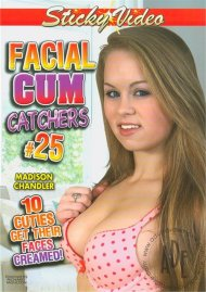 Facial Cum Catchers #25 Porn Movie