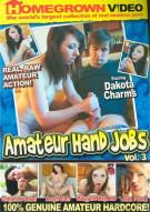 Amateur Handjobs #3 Porn Movie