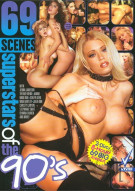 69 Scenes: Superstars of the 90's Porn Video
