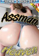 Assman Heaven Porn Movie