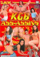 KGB Ass-Assins Porn Movie