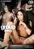 It's A Group Thing Porn Video