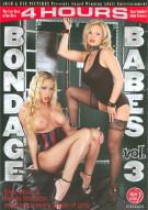 Bondage Babes Vol. 3 Porn Movie
