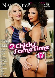 2 Chicks Same Time Vol. 17 Porn Movie