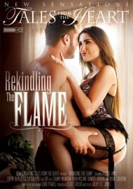 Rekindling The Flame DVD Image from New Sensations.