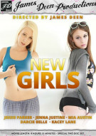 New Girls Porn Movie