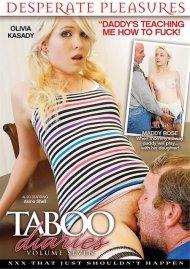 Taboo Diaries Vol. 7 Porn Movie