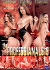 ProfessiAnals 9, The Porn Movie