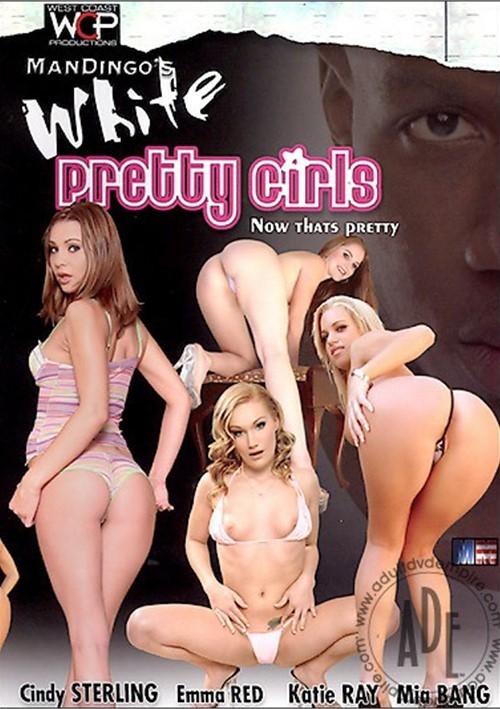 White Pretty Girls