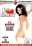 I Love Daisy Porn Video