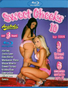 Sweet Cheeks #10 Blu-ray