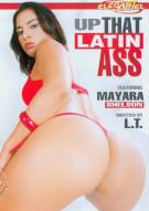 Up That Latin Ass Porn Video