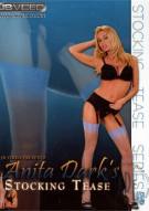 Anita Darks Stocking Tease Porn Movie