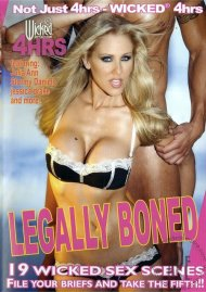Legally Boned Porn Movie