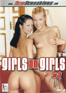Girls on Girls #2 Porn Video