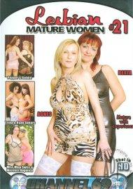 Lesbian Mature Women 21 Porn Movie